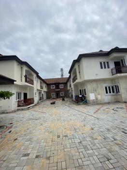 Newly Built 2 Bedrooms Flat, Maruwa, Lekki, Lagos, Flat / Apartment for Rent