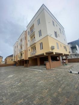 4 Bedroom Flat, Oral Estate, Lekki, Lagos, Flat / Apartment for Rent