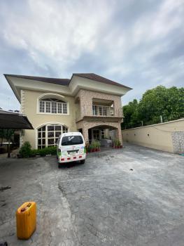 Spacious 7 Bedrooms Fully Detached Duplex, Lekki Phase 1, Lekki, Lagos, House for Rent