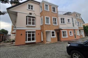 Lovely, Lekki Phase 1, Lekki, Lagos, Flat / Apartment for Rent