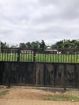 Fully Fenced School Land Measuring  3,325.8sqm with C of O, Behind Rockview Hotel, Wuse 2, Abuja, School for Sale