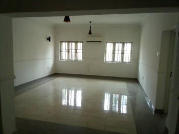 Fully Serviced 3 Bedroom Flat in a Secured Area, Maitama District, Abuja, Flat / Apartment for Rent