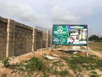 1 Plot in a Farm Estate, Westagro Farms Estate, Igbonla Road, Ilara, Epe, Lagos, Mixed-use Land for Sale