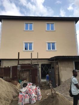 Newly Built Spacious Pop Finished Room Self Contained, Off Bajuliaye Road, Shomolu, Lagos, Self Contained (single Rooms) for Rent