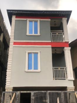 Newly Built Decent and Spacious Room Self Contained, Onike, Yaba, Lagos, Self Contained (single Rooms) for Rent