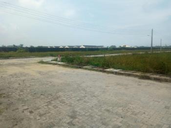 614 Sqm Plot of Land, Chaplin Court Estate, Ogombo Road Opposite Lekki Scheme-2, Ajah, Lagos, Residential Land for Sale