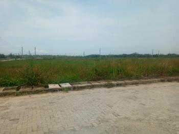 606 Sqm Plot of Land, Chaplin Court Estate, Ogombo Road Opposite Lekki Scheme-2, Ajah, Lagos, Residential Land for Sale
