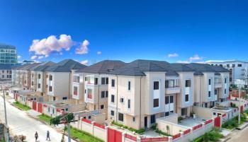 5 Bedroom Duplex with 2 Bed Bq, Banana Island Road, Ikoyi, Lagos, Semi-detached Duplex for Sale