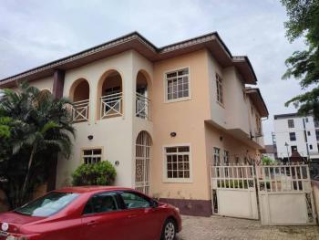 Luxurious 4 Bedroom Semi Detached Duplex in a Self Compound, Mabushi, Abuja, Semi-detached Duplex for Rent