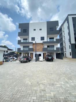 Brand New 5 Bedroom Semi Detached Duplex with 1 Bq, Ikoyi, Lagos, Semi-detached Duplex for Rent