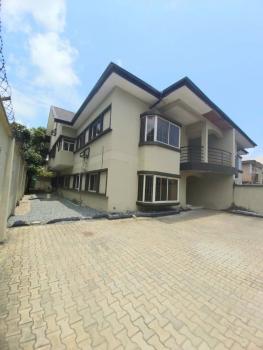 5 Bedroom Semi Detached Duplex with Servant Quarters, Off - Admiralty Way., Lekki Phase 1, Lekki, Lagos, Detached Duplex for Rent
