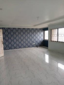 a Spacious 3 Bedroom Flat, Atunrashe Estate, Gbagada, Lagos, Flat / Apartment for Rent