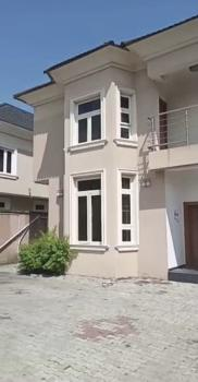 Exotic 5 Bedrooms Fully Detached Duplex with a Maids Room, Lekki Phase 1, Lekki, Lagos, Detached Duplex for Rent