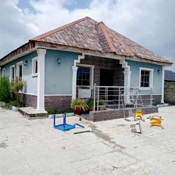 2 Years Old Well Built & Tastefully Finished 2 Bedroom Detached Bungalow, Baiyeku, Ikorodu, Lagos, Detached Bungalow for Sale