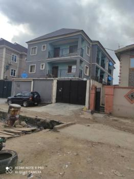 Lovely 6 Nos 2 Bedroom Flat in a Cool Area, Off Folagoro Road, Fola Agoro, Yaba, Lagos, Block of Flats for Sale