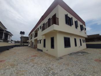 Brand New 3 Bedroom Flat with Bq, Gra, Opic, Isheri North, Lagos, Semi-detached Duplex for Rent