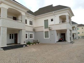 a Tastefully Finished, Serviced & Brand New 4 Bedroom Terrace Duplex, Life Camp, Abuja, Terraced Duplex for Rent