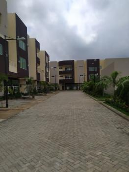 a Tastefully Finished, Fully Serviced & New 4 Bedroom Terrace Duplex, Jahi District, Jahi, Abuja, Terraced Duplex for Rent