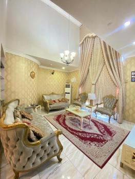Cheapest Distress 5 Bedroom Spacious Duplex Fully Serviced 24hrs Light, Richmond Estate, Lekki, Lagos, Semi-detached Duplex for Sale