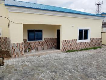 3 Bedroom Bungalow in an Estate, Gwarimpa Extension, Gwarinpa, Abuja, Detached Bungalow for Sale
