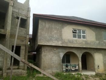 a Uncompleted Newly Built School, Ibeshe Ikorodu Off Ebute, Ikorodu, Lagos, School for Sale