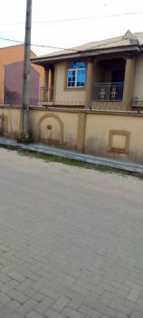 Lovely 4 Bedroom Fully Detached Duplex, Gateway Zone, Gra Phase 1, Magodo, Lagos, Detached Duplex for Sale