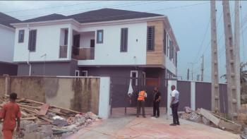 Newly Built 4 Bedrooms Semi Detached Duplex, Gra Phase 1, Magodo, Lagos, Semi-detached Duplex for Sale