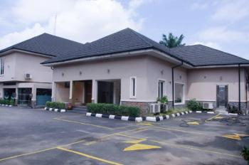 Standard Well Designed & Built on 2000sqm Fully Functional 32 Rooms, Ikeja Gra, Ikeja, Lagos, Hotel / Guest House for Sale