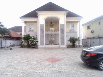 Exquisitely Finished 7 Bedroom Detached Duplex with Pent House and Bq, Peter Odili Road, Port Harcourt, Rivers, Detached Duplex for Rent