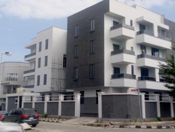 4 Bedrooms Maisonette Apartment + Bq, Freedom Way, Lekki Phase 1, Lekki, Lagos, Block of Flats for Sale
