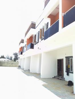 Terrace.smart 3 Bedrooms Terraced Duplex, Buckingham, Behind Mega Chicken, Ikota Gra, Lekki, Lagos, Terraced Duplex for Sale