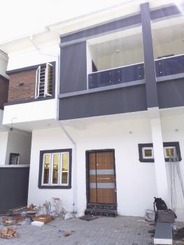 Goshen.4 Bedroom Semi Detached Duplex, Behind Mega Chicken Ikota., Ikota, Lekki, Lagos, Semi-detached Duplex for Sale