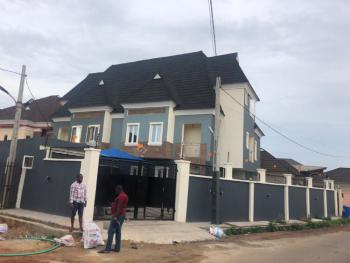 Newly 4 Bedroom, Magodo Isheri, Gra Phase 1, Magodo, Lagos, Semi-detached Duplex for Sale