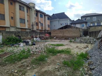 a Plot of Land with C of O, Solomon Okonkwo Street Unity Estate, Egbeda, Alimosho, Lagos, Land for Sale
