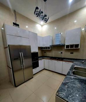 Tastefully Finished 4 Bedroom Fully, Via Cmd Roa, Gra Phase 2, Magodo, Lagos, Detached Duplex for Sale