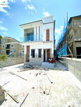 Beautiful 5 Bedroom Detached Duplex, Agungi, Lekki, Lagos, Detached Duplex for Sale