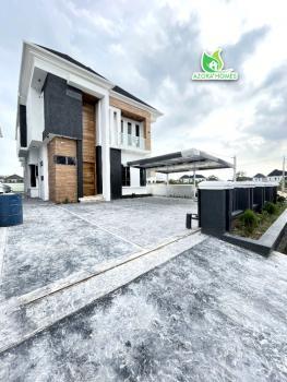 5 Bedroom Duplex with Swimming Pool, Megamound Estate, Lekki Expressway, Lekki, Lagos, Detached Duplex for Sale