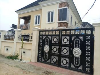 3 Bedroom Duplex with Bq and 3 Units of 2 Bedroom Flat and 5 Units of Mini Flat, Ado Road, Ado, Ajah, Lagos, Block of Flats for Sale