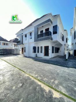 4 Bedroom Semi Detached Duplex, Lekki 2nd Toll Gate By Oral Estate, Lekki Expressway, Lekki, Lagos, Semi-detached Duplex for Sale