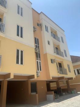 Fantastic Well Finished 4 Bedroom Maisonette, Oral Estate, Lekki, Lagos, House for Rent