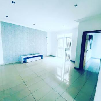 Self Serviced 3 Bedroom Terrace with a Room Bq, Off Admiralty Road., Lekki Phase 1, Lekki, Lagos, Terraced Duplex for Sale
