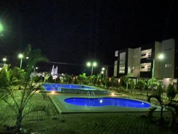 Exceedingly Finished 4bedrooms Serviced Terraced + Bq, Off Ahmadu Bello Way, Jahi, Abuja, Terraced Duplex for Sale