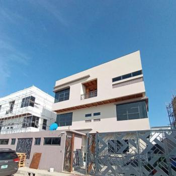Newly Built Luxury 5 Bedroom Detached Duplex with Bq, West, Ikoyi, Lagos, Detached Duplex for Sale