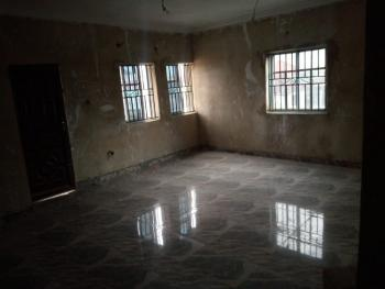 a Lovely and Nice Well Finished 2 Bedroom Flat, Off Baruwa Street, Ijesha, Surulere, Lagos, Flat / Apartment for Rent