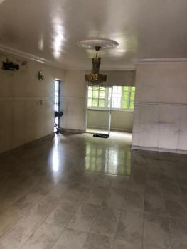 3 Bedrooms Flat, All Rooms Ensuite Plus Guest Toilet, Wuse Ii, Wuse 2, Abuja, Block of Flats for Sale