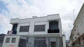 Luxurious and Well Built 5 Bedroom Duplex in an Estate, Ajah, Lagos, Semi-detached Duplex for Sale