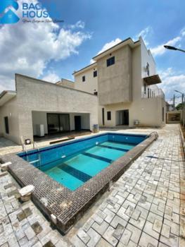 an Excellent 5 Bedroom Home, Jahi, Abuja, Detached Duplex for Sale
