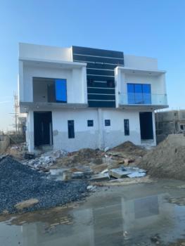 Unit Semi Detached 4 Bedroom House, Urban Prime 2 Estate, Ogombo, Ajah, Lagos, Semi-detached Duplex for Sale