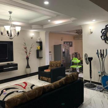 Distress Cheapest Deal Semi Detached Duplex Fully Furnished 24hrs Light, Chevron Drive/ Paradise Estate, Lekki, Lagos, Semi-detached Duplex for Sale