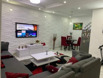 24hrs Light Serviced 2bedroom, Horizon Estate Meadow Hall School, Ikate, Lekki, Lagos, Flat / Apartment for Sale